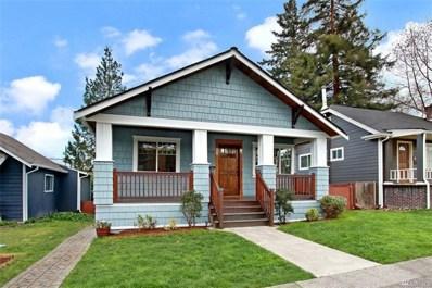5326 7th Ave NE, Seattle, WA 98105 - MLS#: 1436579