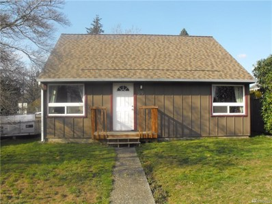 319 S 84th, Tacoma, WA 98444 - MLS#: 1436708