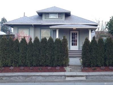 210 N 6th St, Mount Vernon, WA 98273 - MLS#: 1436773
