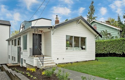 915 N 103rd St, Seattle, WA 98133 - #: 1436831
