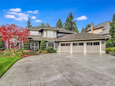 4661 172nd St SE, Bellevue, WA 98006 - MLS#: 1436889