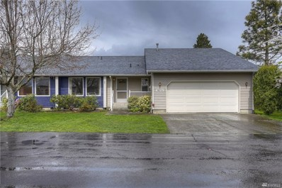 1621 Collins Rd UNIT B, Buckley, WA 98321 - MLS#: 1436979