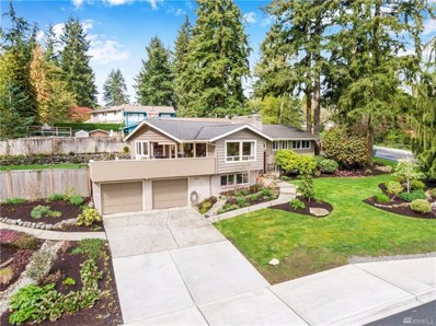 12657 NE 2nd St, Bellevue, WA 98005 - MLS#: 1437067