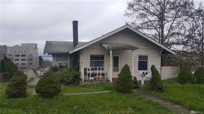 4811 42nd Ave SW, Seattle, WA 98116 - MLS#: 1437081