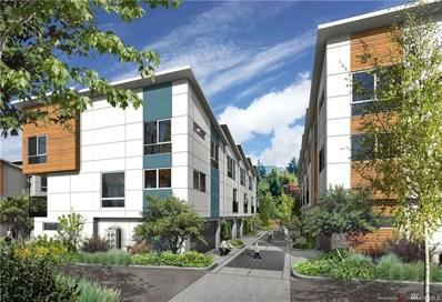8622 21st Place NE, Seattle, WA 98115 - MLS#: 1437169