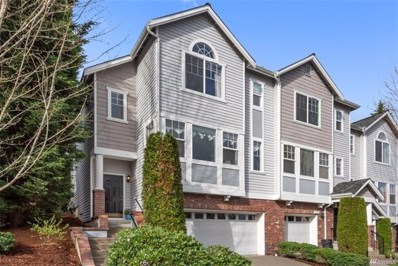 15407 134th Place NE, Woodinville, WA 98072 - MLS#: 1437175