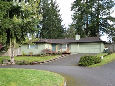 9323 Clover Ct SE, Lacey, WA 98513 - MLS#: 1437177