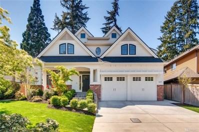 1611 106th Ave SE, Bellevue, WA 98004 - #: 1437211