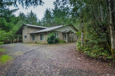 31 E Hidden Horse Ct, Shelton, WA 98584 - MLS#: 1437426