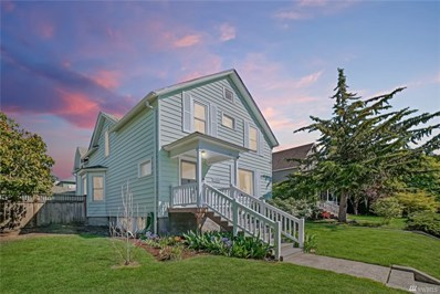 1509 N Prospect St, Tacoma, WA 98406 - #: 1437451
