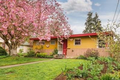 1906 NE 124th St, Seattle, WA 98125 - #: 1437643