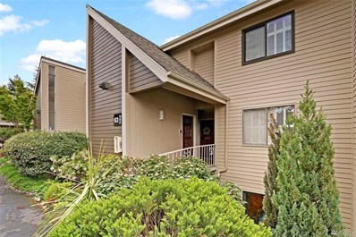 6317 Sand Point Wy NE UNIT E-7, Seattle, WA 98115 - MLS#: 1437644