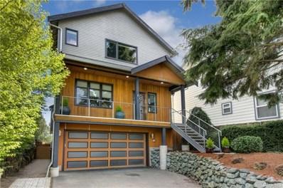 10034 Ashworth Ave N, Seattle, WA 98133 - MLS#: 1437765