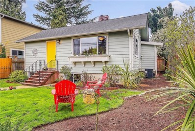 7709 12th Ave SW, Seattle, WA 98106 - MLS#: 1437813