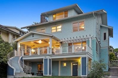 343 W Kinnear Place, Seattle, WA 98119 - #: 1437850