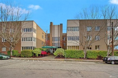 1800 Taylor Ave N UNIT 211, Seattle, WA 98109 - MLS#: 1437925