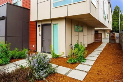 2311 N 113th Place UNIT C, Seattle, WA 98133 - MLS#: 1437960