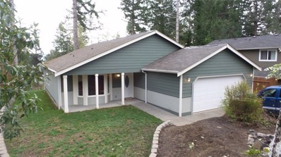 381 NE Barbara Blvd, Belfair, WA 98528 - MLS#: 1437984