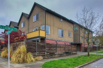 5346 16th Ave S, Seattle, WA 98108 - MLS#: 1438141