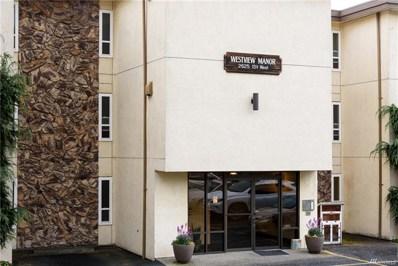 2625 13th Ave W UNIT 405, Seattle, WA 98119 - MLS#: 1438235