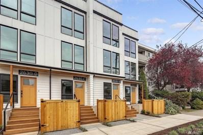 2630 NW 58th St, Seattle, WA 98107 - MLS#: 1438238