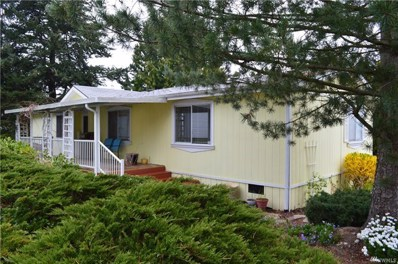 815 124th St SW UNIT 12, Everett, WA 98204 - MLS#: 1438370