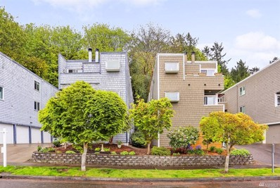 4116 58th Place SW UNIT 4, Seattle, WA 98116 - MLS#: 1438373
