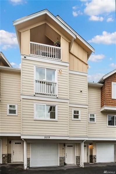 509 NE 71st St, Seattle, WA 98115 - MLS#: 1438391