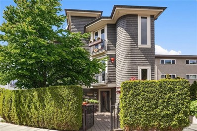 3859 Beach Dr SW UNIT 3, Seattle, WA 98116 - MLS#: 1438434