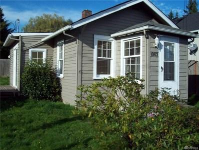 1002 Park Ave E, Port Orchard, WA 98366 - MLS#: 1438554
