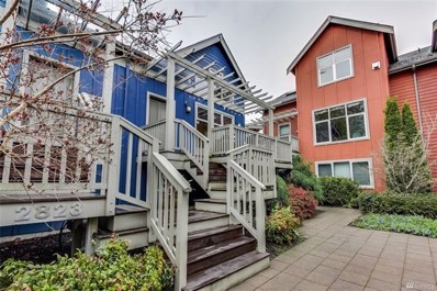 2821 24th Ave S, Seattle, WA 98144 - MLS#: 1438628