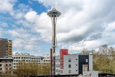 425 Vine St UNIT 701, Seattle, WA 98121 - #: 1438684