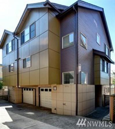 927 N 85th St UNIT B, Seattle, WA 98103 - MLS#: 1438749