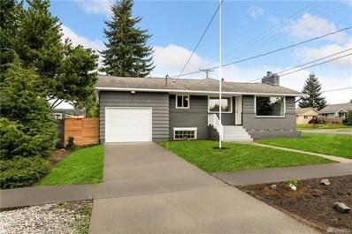4920 N 18th St, Tacoma, WA 98406 - MLS#: 1438758