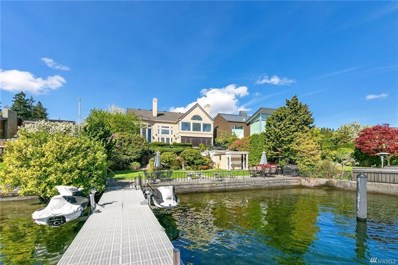 908 Lakeside Ave S, Seattle, WA 98144 - MLS#: 1438872