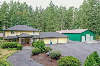 31717 176th Ave SE, Auburn, WA 98092 - MLS#: 1438909