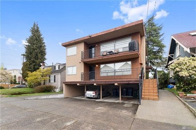 8354 11th Ave NW UNIT 5, Seattle, WA 98117 - #: 1438994