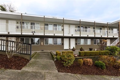 1953 S I St UNIT 7, Tacoma, WA 98405 - MLS#: 1439088
