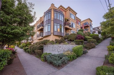 907 Warren Ave UNIT 102, Seattle, WA 98109 - #: 1439146