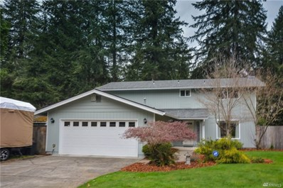 4107 Frontier Dr SE, Olympia, WA 98501 - MLS#: 1439198