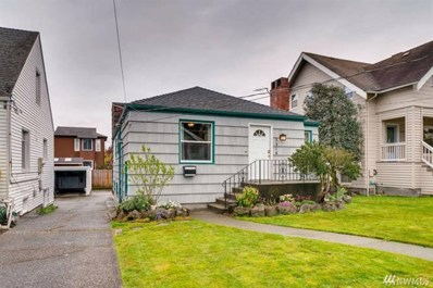 3414 40th Ave SW, Seattle, WA 98116 - MLS#: 1439200
