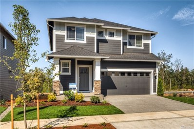 26323 203rd (Lot 53) Place SE, Covington, WA 98042 - MLS#: 1439296