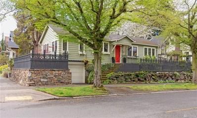 2501 5th Ave W, Seattle, WA 98119 - MLS#: 1439302