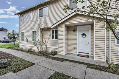 2320 Simmons St UNIT C, Dupont, WA 98327 - MLS#: 1439324