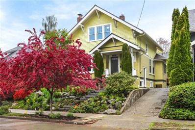 3328 37th Ave S, Seattle, WA 98144 - MLS#: 1439428