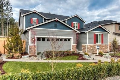 12614 Emerald Ridge Blvd E UNIT 58, Puyallup, WA 98374 - #: 1439441