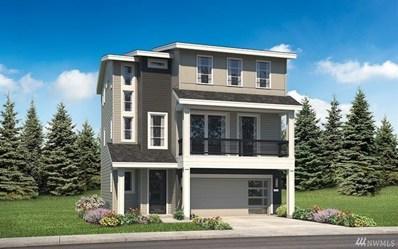 3518 164th Place SW UNIT 4, Lynnwood, WA 98037 - MLS#: 1439462