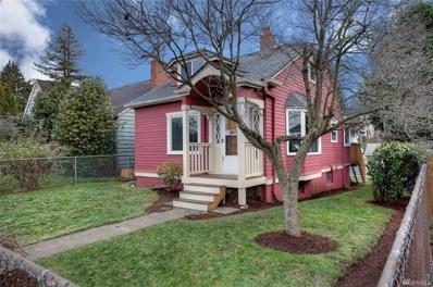 5405 Yakima Ave, Tacoma, WA 98408 - MLS#: 1439472