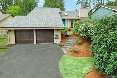 12549 12th Ave NE, Seattle, WA 98125 - MLS#: 1439783