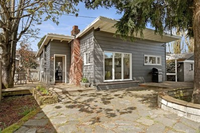 3221 45th Ave SW, Seattle, WA 98116 - MLS#: 1439812
